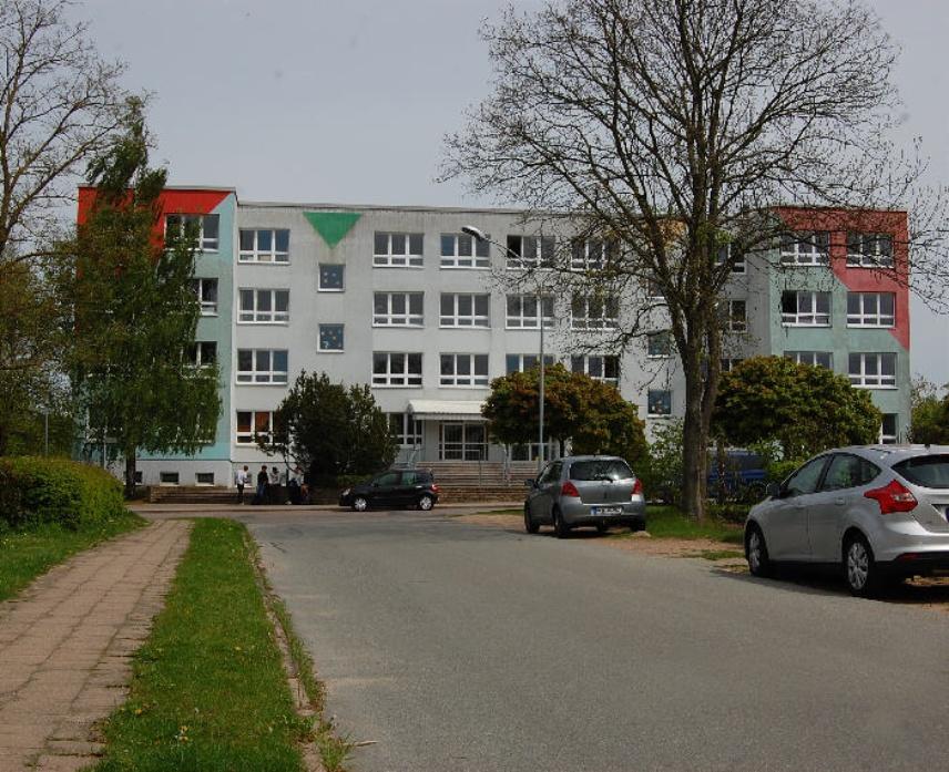 Regionalschule Crivitz