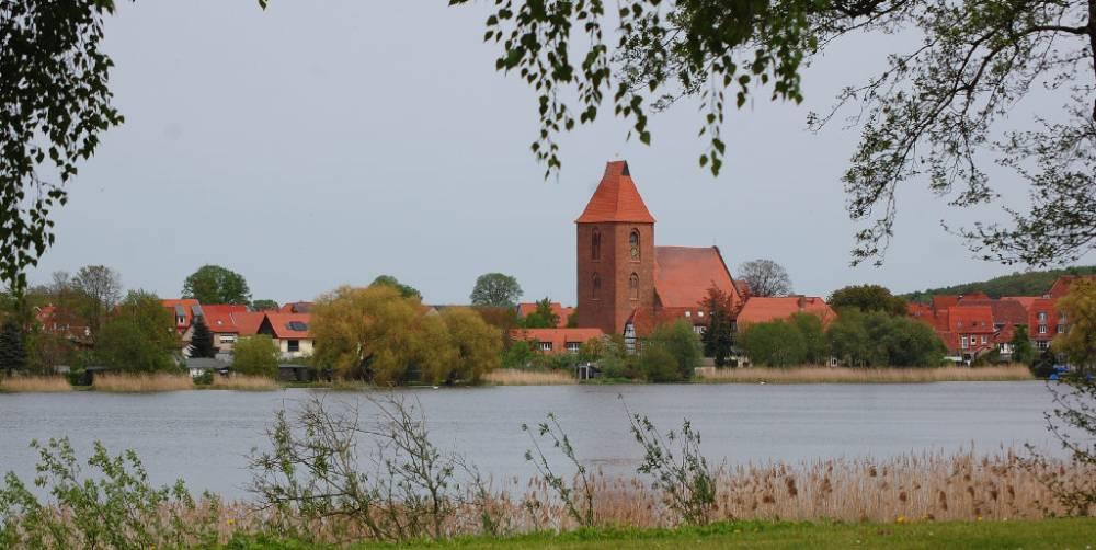Stadt Crivitz