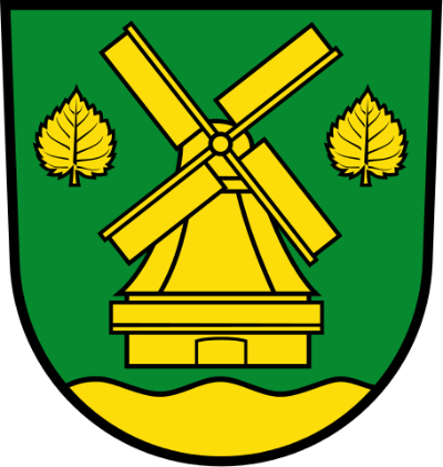 Wappen Banzkow